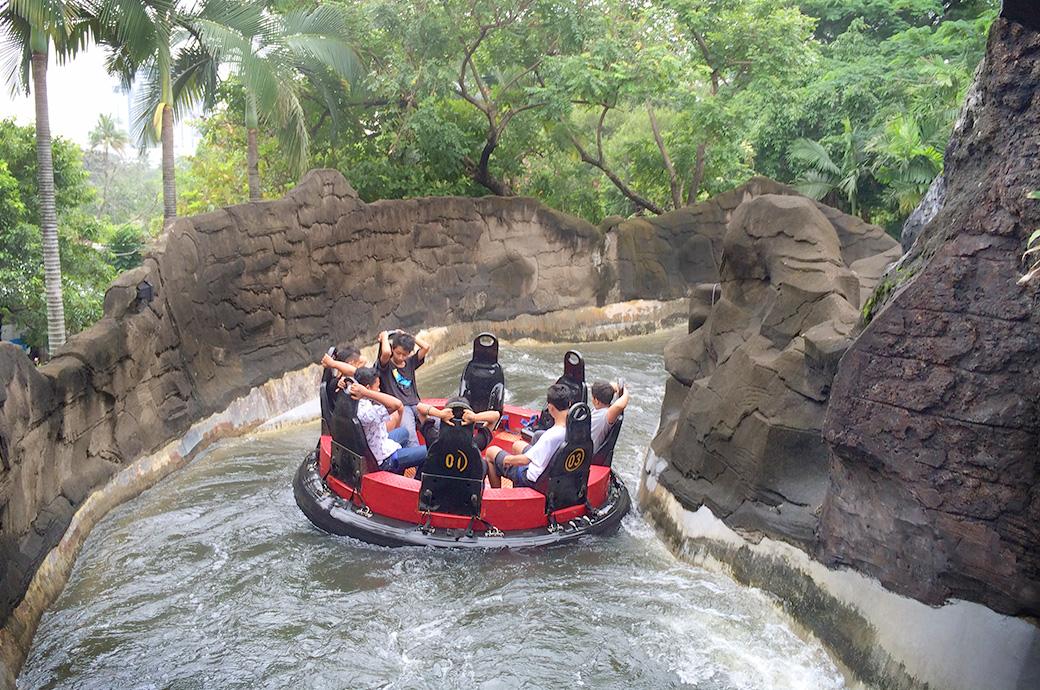 Best River Rafts