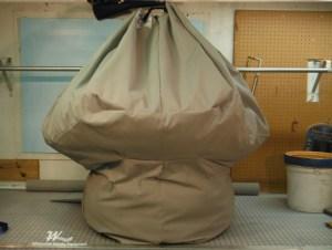 Mushroom Gear Bag 1st Generation