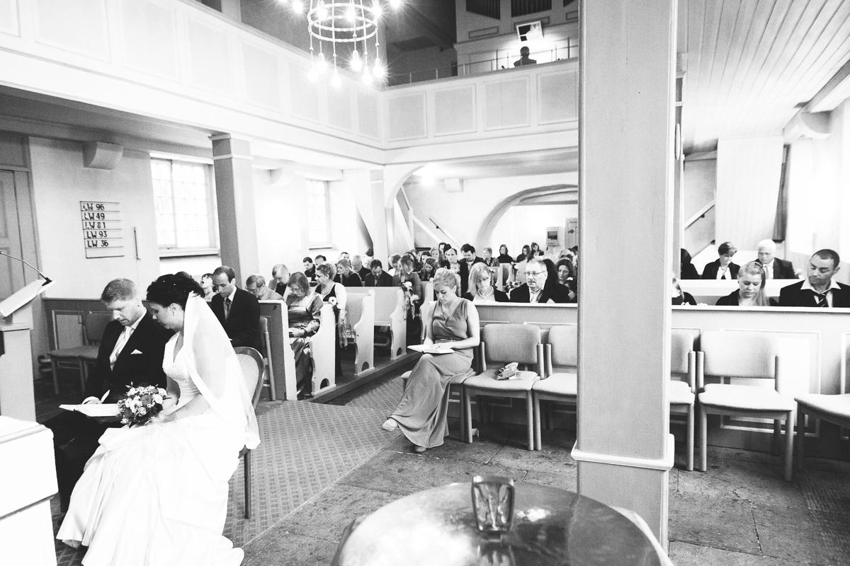 White Wedding Photography  Tabea  Robin