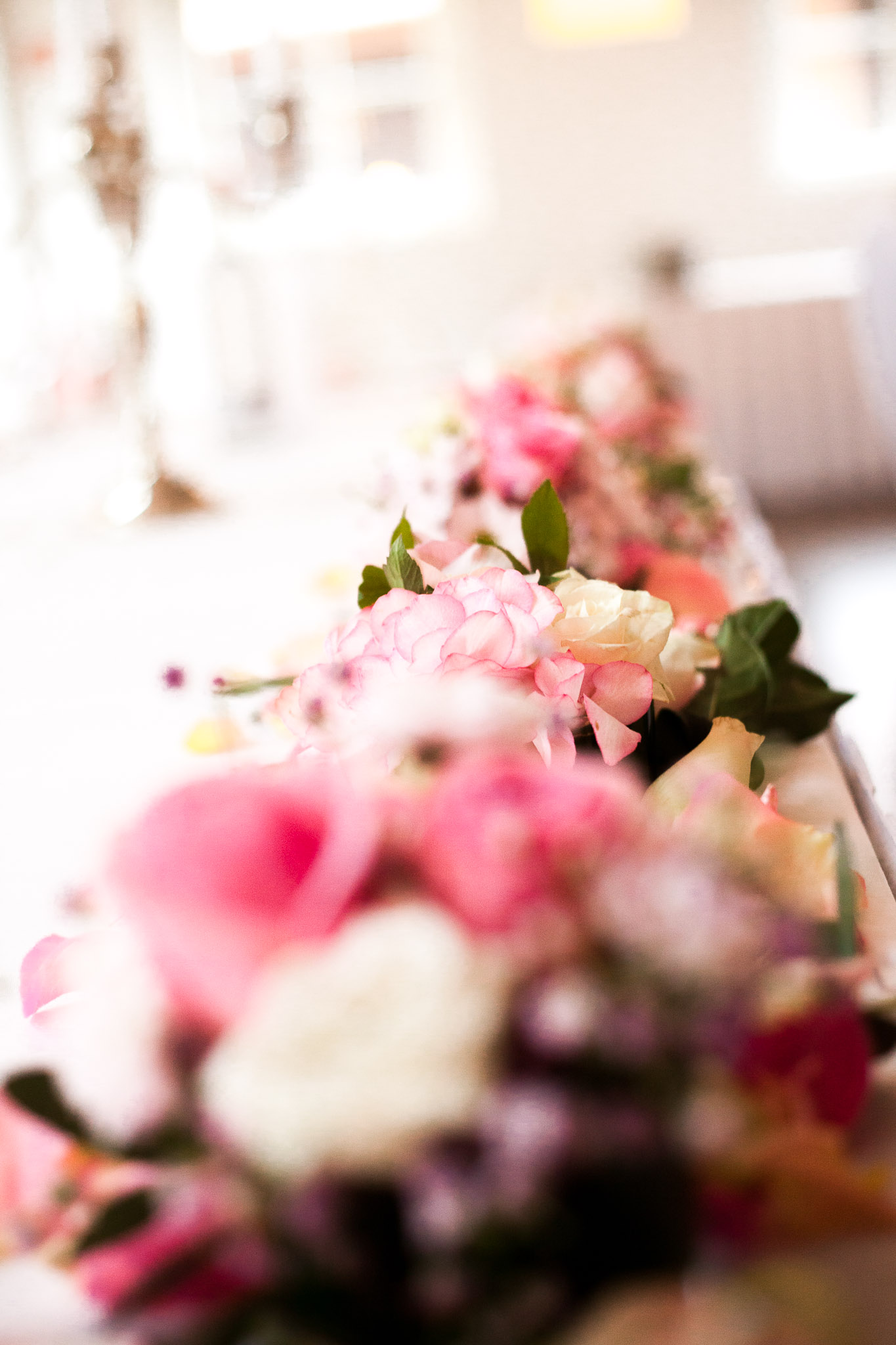 White Wedding Photography  Eileen  Benjamin  Freie