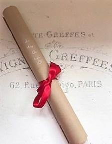 Christmas Present 2 Copy 2 - A very special Christmas present