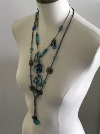 Doris in blue jewellery e1506529857629 225x300 - Family - A new and exciting addition