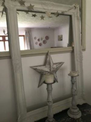 console table with star theme 1 e1510585788794 225x300 - Faffing, the art of and another favourite pass-time in my world