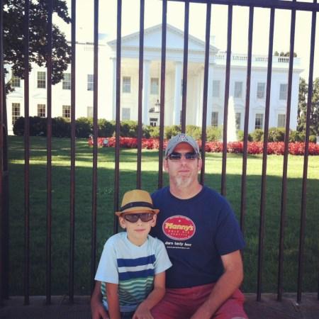 white house, whit honea, president, obama, d.c., washington