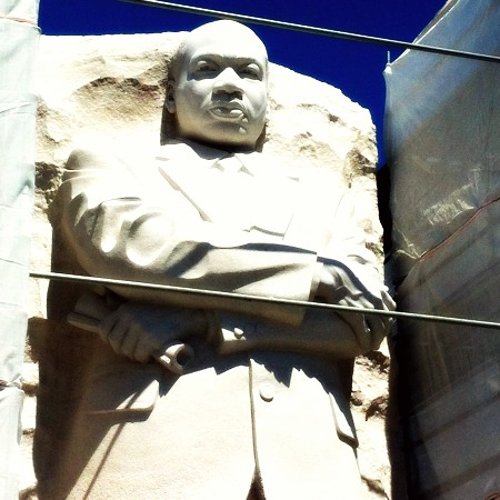 king, rev. martin luther king, jr, memorial, monument, washington, d.c.