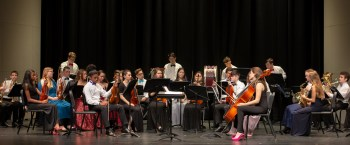 Join Us for our Spring Concerts!