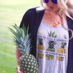 Love Is Like A Pineapple