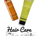 Hair Care GIVEAWAY!