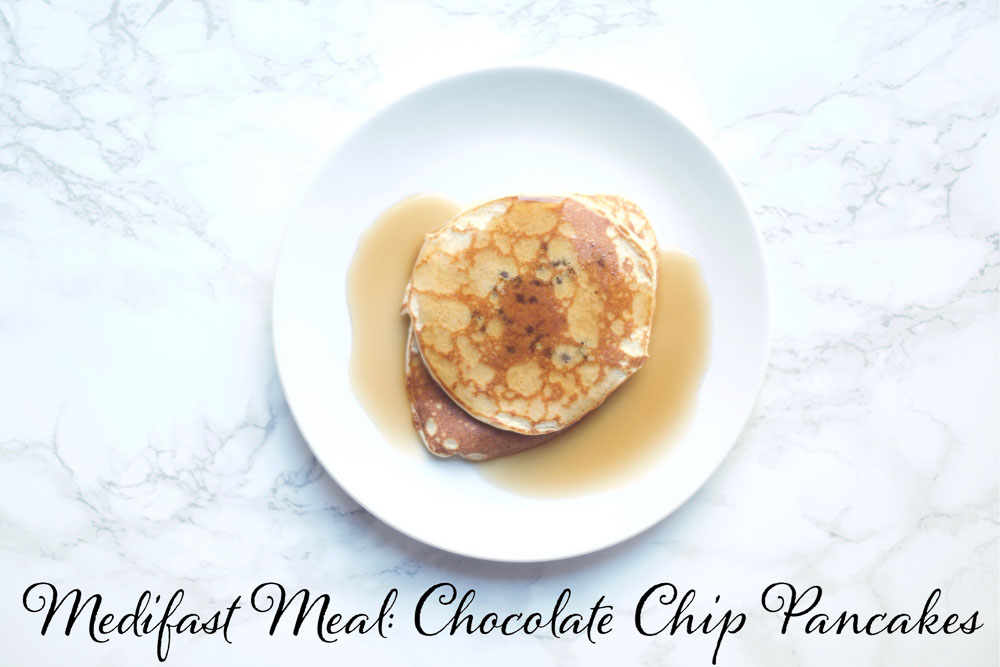Thinking about trying the Medifast Go program to lose weight? This post shows you what the meals look like and give you an honest opinion on how they taste! | www.whitjxoxo.com