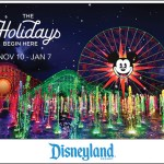 Everything You Need to Know About Disneyland During the Holidays