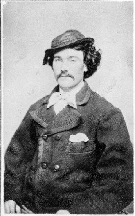 Pete the Great A Biography of Peter Doyle  The Walt Whitman Archive