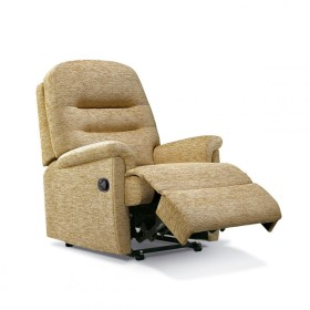 Keswick Manual/Powered Recliner