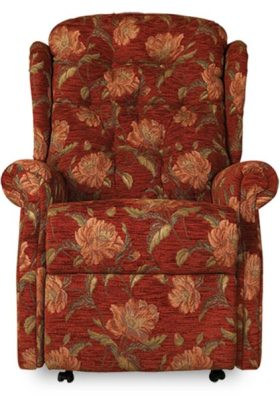 click to view celebrity Woburn Chair