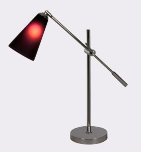 Stockholm 1 Table Lamp