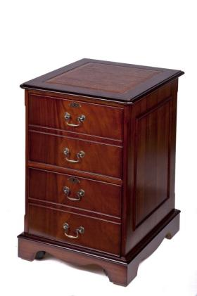 Reproduction Filing Cabinet