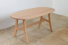 click to view andrena albury oval coffee table