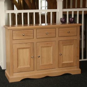 click to view andrena pelham 6' sideboard