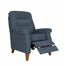 click to view the Celebrity Sandhurst Standard Legged Manual Recliner