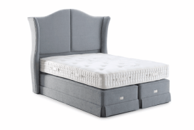 click to view the Hypnos Regency Clarence Sublime Mattress
