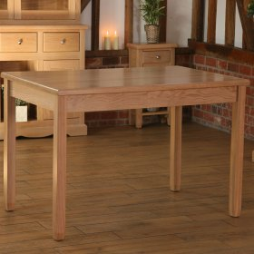 click to view andrena pelham fixed top dining table