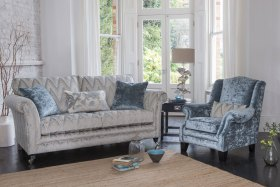 click to view lowry 2 seater sofa