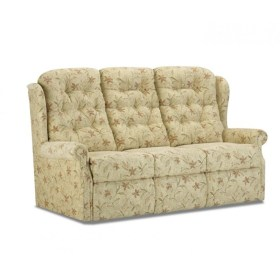 click to view woburn 3 seat settee