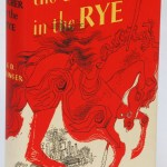 The Catcher In The Rye J D Salinger Jerome David First Edition