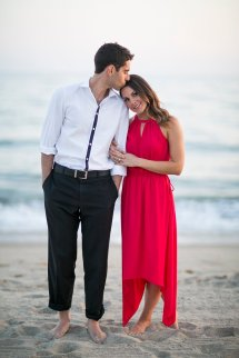 Diy Barefoot Sandals Beach Wedding