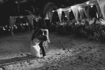 Barefoot Wedding Dance