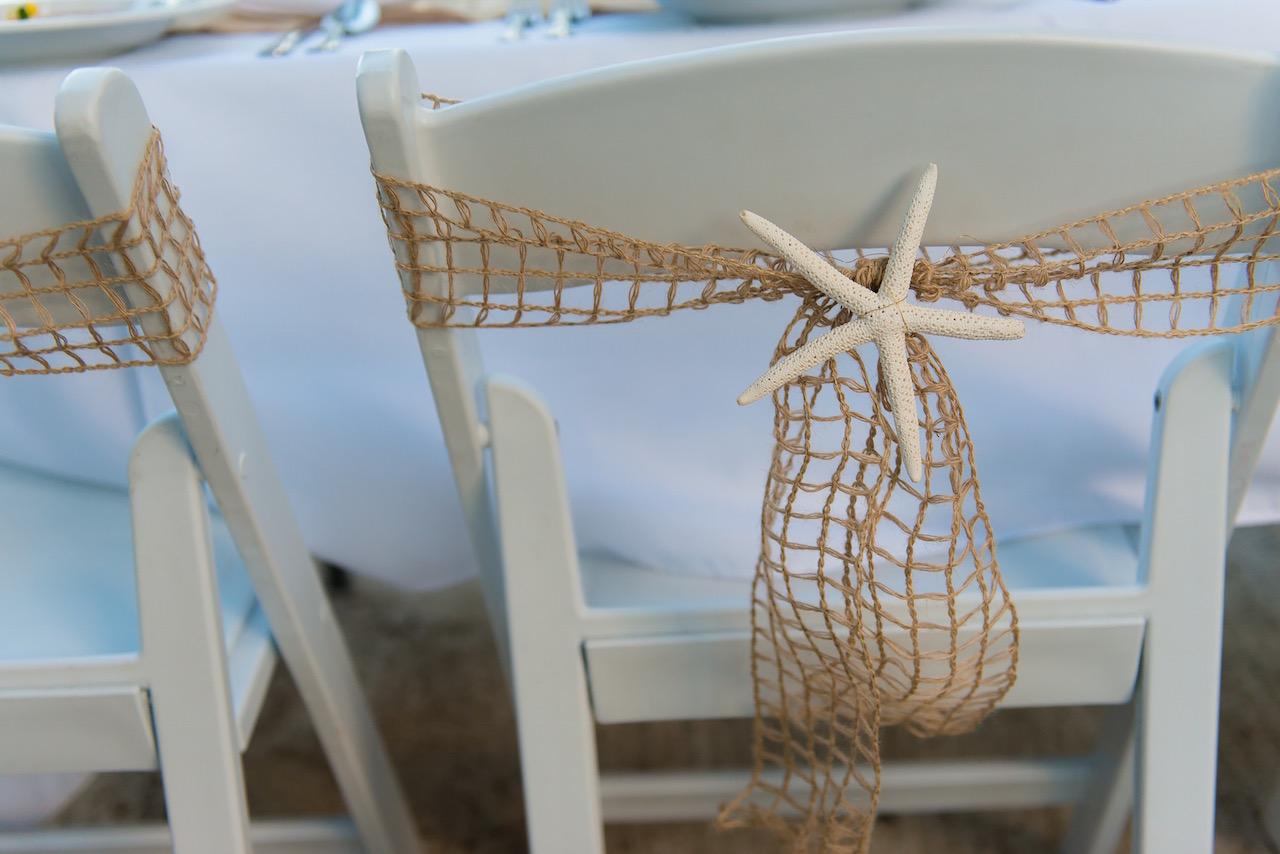 beach wedding chair decoration ideas backs for school my big belizean whitney e rd