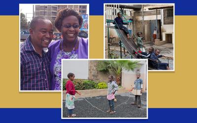 Bethel Children's Center