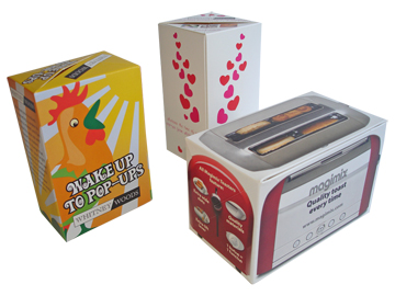Add Pop Up Cubes To Your Direct Marketing Tools