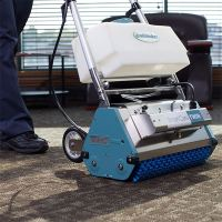 Whittaker Carpet Machine | Two Birds Home