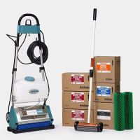 "Smart Care TWIN PRO 15"" Commercial Carpet Cleaning ..."