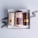Luxury Hot Chocolate Gift Box Whittard Of Chelsea