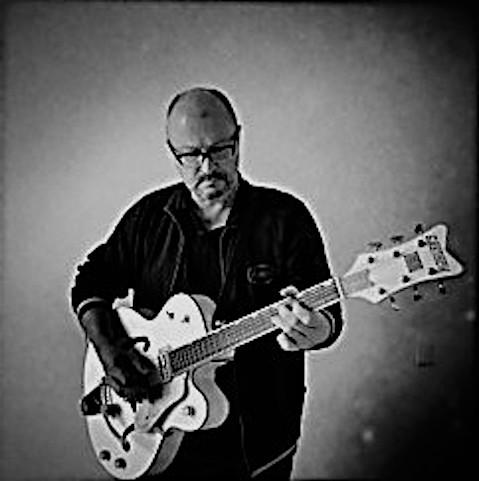 Teio - Guitar
