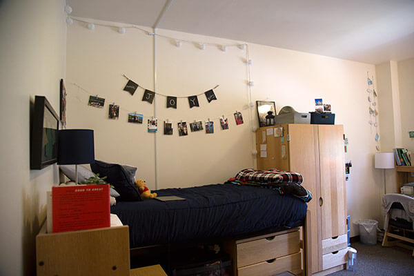 Duvall Hall  Residence Life  Housing  Whitworth University