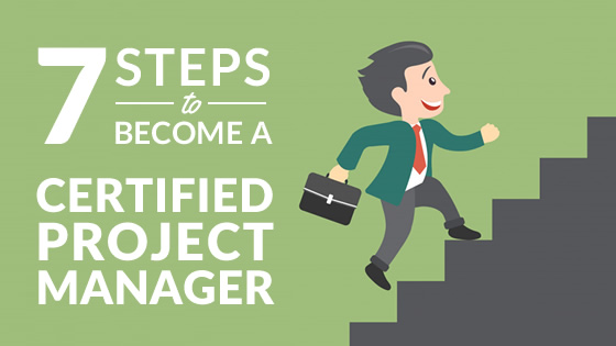 7 Steps to Become a Certified Project Manager  Whizlabs Blog