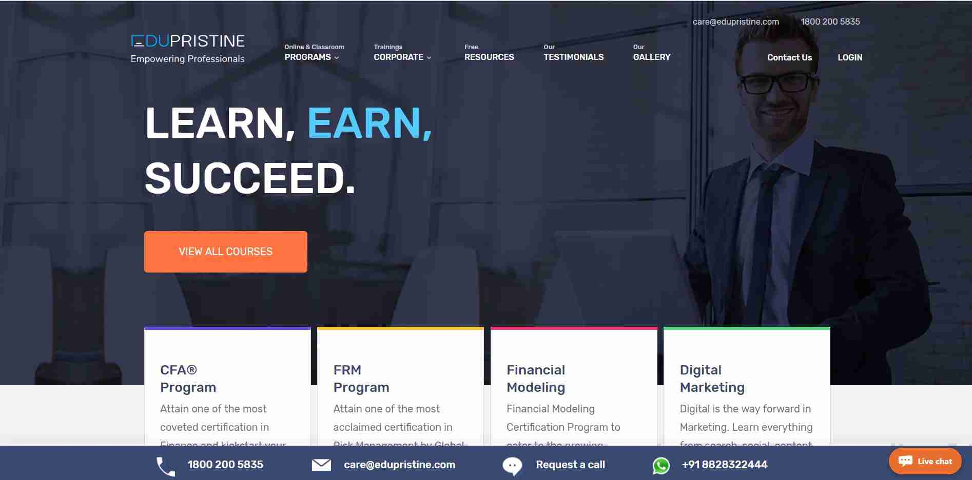 Of degree students, and more. Top 10 Digital Marketing Courses In Chennai To Master The ...