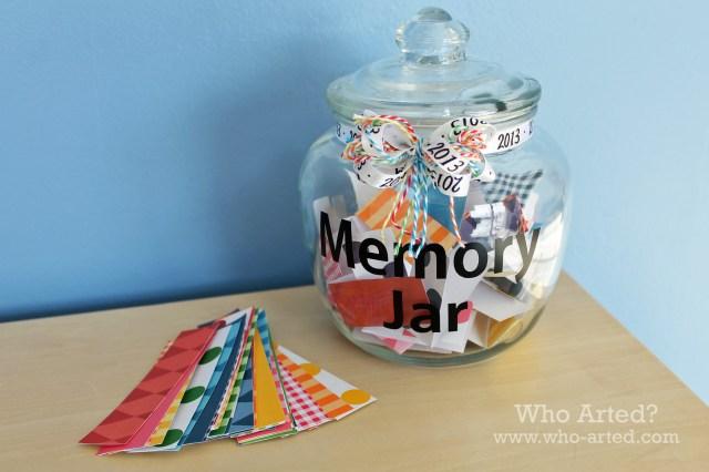 Memory Jar 07