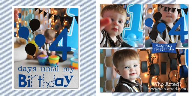 2011 Birthday Countdown 04