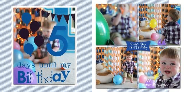 2011 Birthday Countdown 05