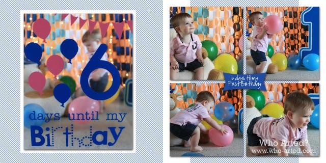 2011 Birthday Countdown 06