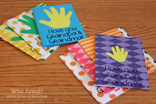 Grandparents Day Cards 06