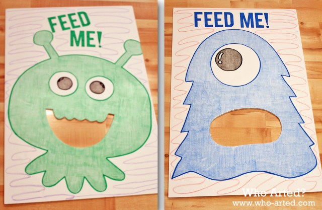 Feed the Monster 05