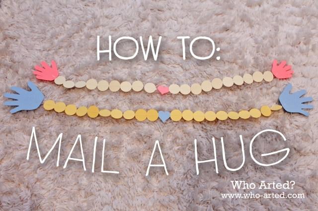 Mail a Hug 00