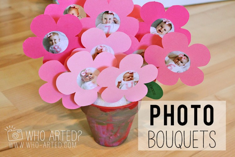 Babysitter Appreciation Day Bouquet Who Arted 00
