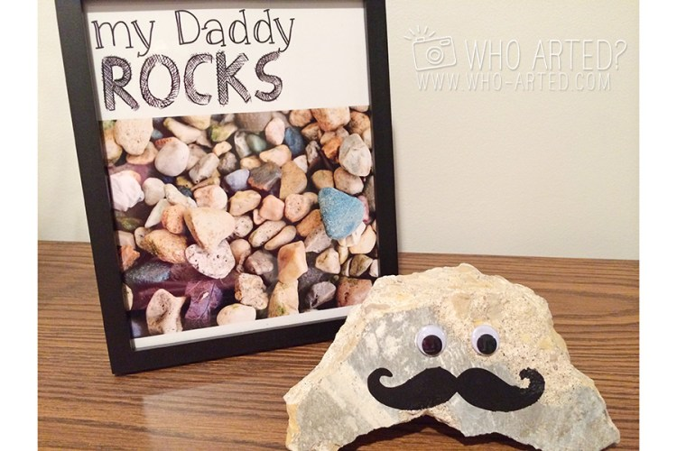 My Daddy Rocks 01