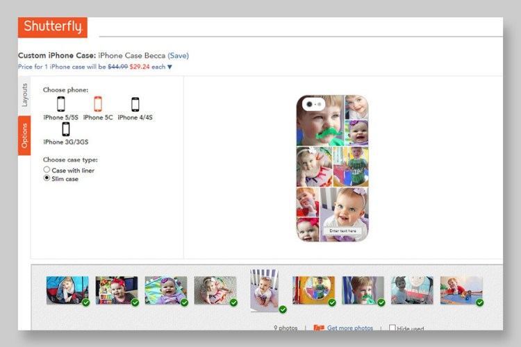 Photo iPhone Cases Mothers Day Who Arted 07