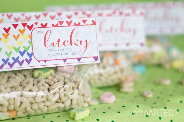 Lucky Snack Bags 04
